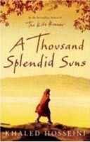 Thousand Splendid Suns (Hosseinim K.)