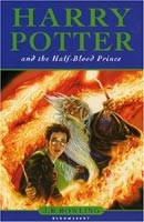 Harry Potter and the Half-Blood Prince (Rowling, J. K.)