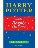 Harry Potter and the Deathly Hallows (Book 7) [Adult Edition] (Rowling, J. K.)