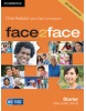 face2face, 2nd edition Starter Class Audio CDs (Redston, C. - Cunningham, G.)
