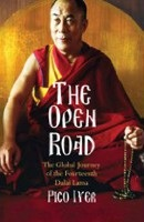 The Opern Road: Global Journey of DalaiLama (Iyer, P.)