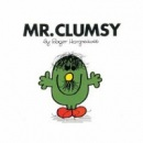 Mr. Clumsy (Mr. Men Library) (Hargreaves, R.)