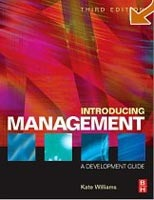 ntroducing Management: A Development Guide (Williams, K.)