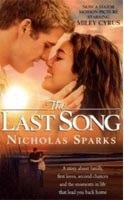 The Last Song (Film Tie-in) (Sparks, N.)