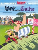 3: Asterix and the Goths (Goscinny, R. - Uderzo, A.)
