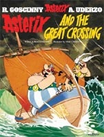 Asterix and the Great Crossing (Asterix (Orion Paperback) (Goscinny, R. - Uderzo, A.)