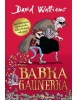 Babka gaunerka (David Walliams)