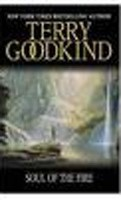 Soul of the  Fire (Goodkind, T.)