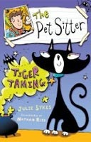 The Pet Sitter: Tiger Taming (Sykes, J. - Reed, N.)