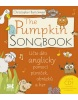 The Pumpkin Songbook (Christopher Barickman)