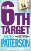 The 6th Target (Patterson)