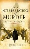 Interpretation of Murder (Rubenfeld, J.)