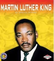 Martin Luther King (Rivera, S.)