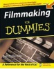 Filmmaking for Dummies (Lewis, J. - Stoller, B. M.)