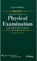 Bates' Pocket Guide to Physical Examination and History Taking (Bickley, L. S.)