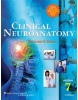 Clinical Neuroanatomy (For Medical Students) (Snell, R. S.)