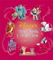 Disney Storybook Collection II (Heller, S.)