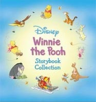 Disney Winnie-the-Pooh Storybook Collection