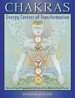 Chakras - Energy Centers of Transformation (Harish, J.)