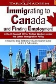 Immigrating to Canada and Finding Employment (Nadem, T.)
