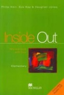 Inside Out Elementary with Key Workbook Pack (Inside Out) (Kerr, P.)