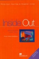 Inside Out Pre-Intermediate with Key Workbook Pack (Inside Out) (Sue, K. - Kerr, P.)