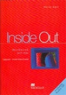 Inside Out Upper Intermediate Workbook Pack with Key (Kerr, P.)
