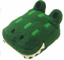 Crocodile (Cosy Cuddlers) (Lodge, J.)