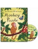 Monkey Puzzle (Book & CD) (Donaldson, J.)