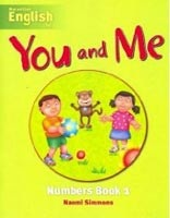 Macmillan You an Me 1 Numbers Book (Simmons, N.)