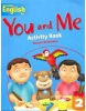 Macmillan You an Me 2 Activity Book (Simmons, N.)