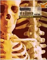 Anatomy at a Glance (Faiz, O. - Moffat, D.)
