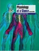 Physiology (At A Glance) (ward, J. P. T. - Linden, R.)