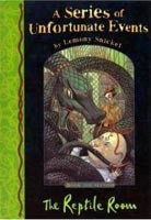 Series of Unfortunate Events 2: Reptile Room (Snicket, L.)