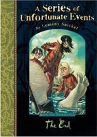 Series of Unfortunate Events 13: The End (Snicket, L.)