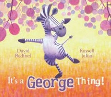 It's a George Thing (Bedford, D.)
