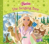 The Singing Tree (Barbie Story Library)