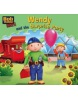 Wendy and the Surprise Party (Bob the Builder Story Library)