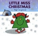 Little Miss  Christmas (Hargreaves, R.)