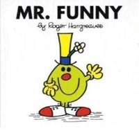 Mr. Funny (Hargreaves, R.)