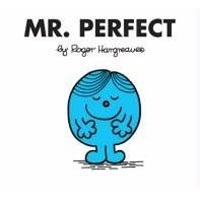 Mr. Perfect (Hargreaves, R.)