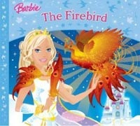 Flight of the Firebird (Barbie Story Library)