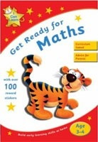 I Can Learn: Maths (3 to 4)