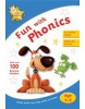 I Can Learn: Fun with Phonics (4 to 5)
