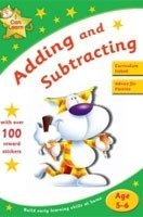 I Can Learn: Adding and Subtracting  (5 to 6)