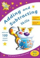 I Can Learn: Adding and Subtracting (6 to 7)