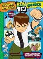 Permanent Retirement and Side Effects (Ben 10)