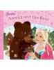 Amelia and the Bear (Barbie Story Library)