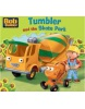 Tumbler and the Skate Park (Bob the Builder Story Library)