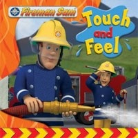 Fireman Sam Touch and Feel
